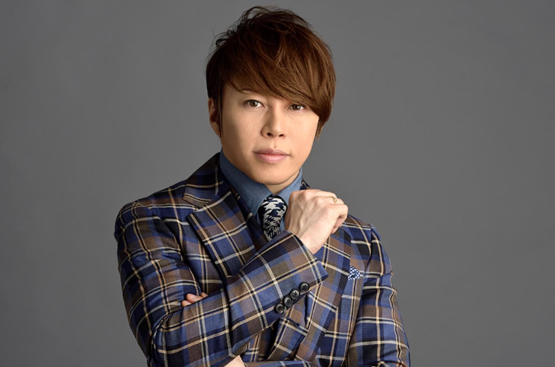 俳優・西川貴教が過去に出演したドラマ・映画情報