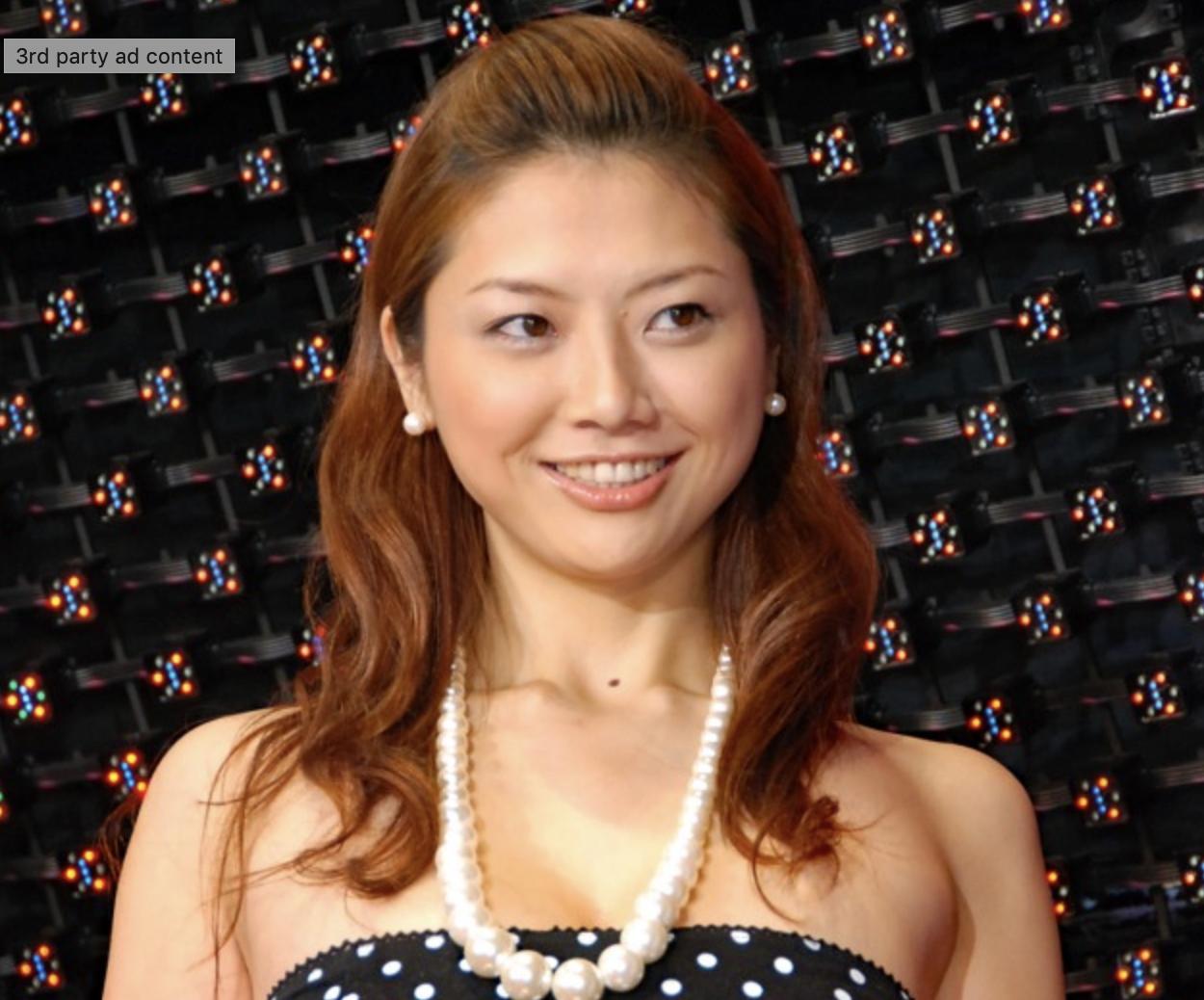 相澤仁美の夫である一般男性の職業や顔写真を調査!妊娠や交際期間は?
