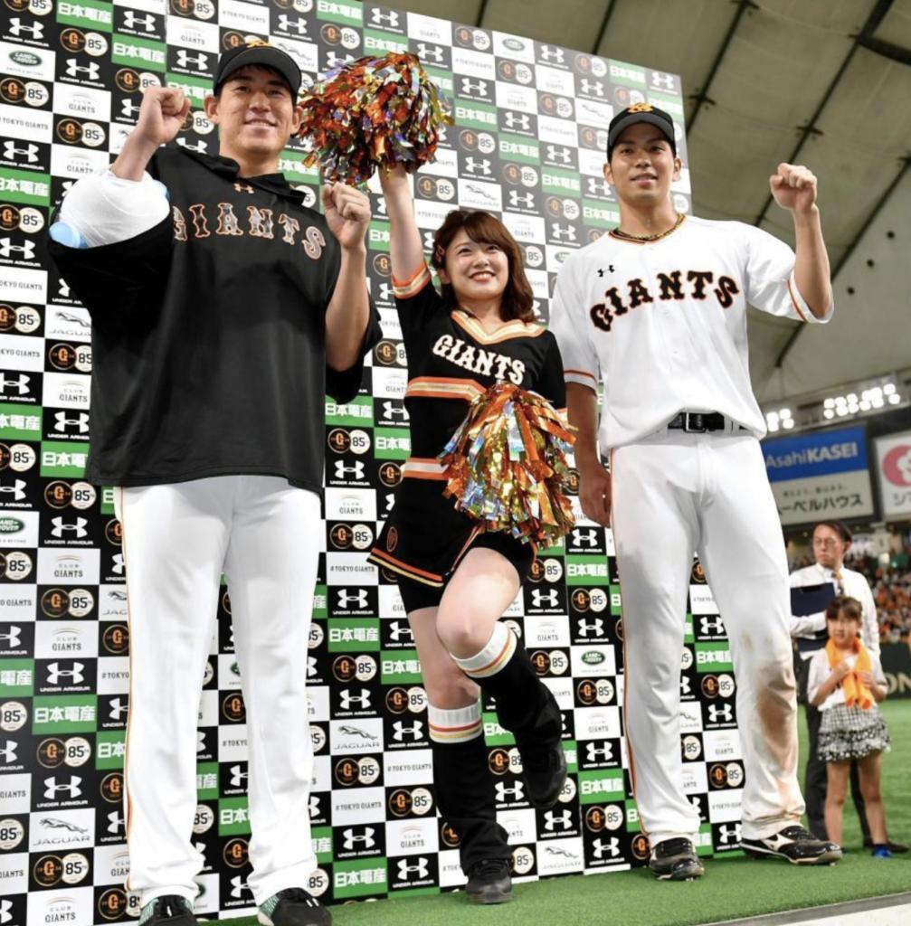 チア 尾崎 尾崎里紗のかわいいチアガール画像!体重増加の原因や太った前後比較!