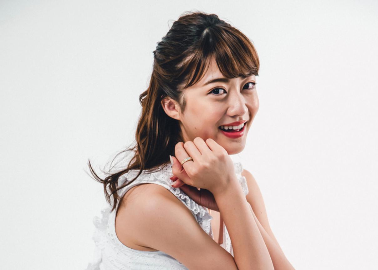 西村香也子が美人!wiki風プロフィールで出身高校を調査!カップ数や彼氏は?