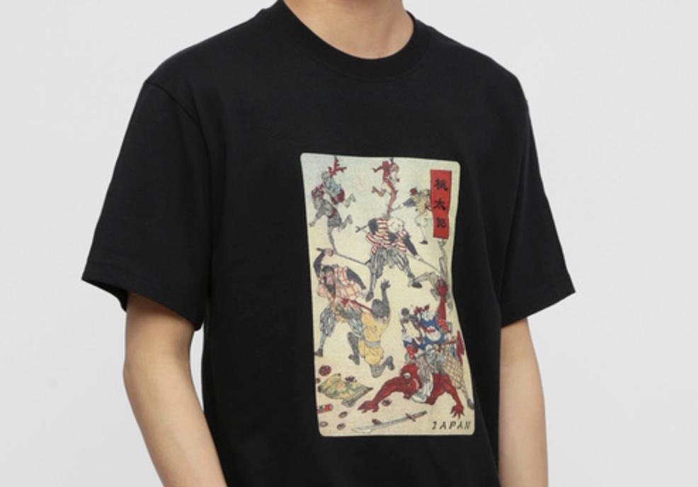 手越の桃太郎Tシャツとサングラスのブランドは?どこで買えるのか調査!通販も!