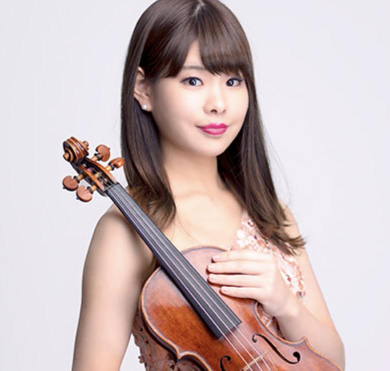 福田ひろみ(ヴァイオリスト)のwikiプロフィール!身長や年齢は?経歴や彼氏も!