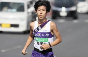 田澤廉のwikiプロフィールと経歴!身長や出身高校は?兄弟や怪我も!