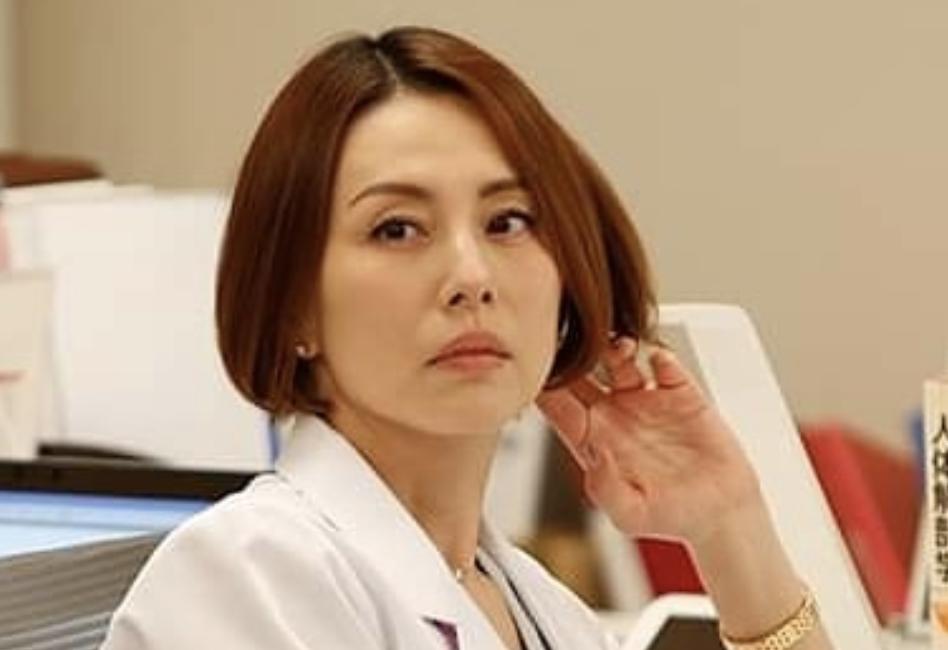 米倉涼子の彼氏の名前や年齢は?身長や経歴も!馴れ初めは?