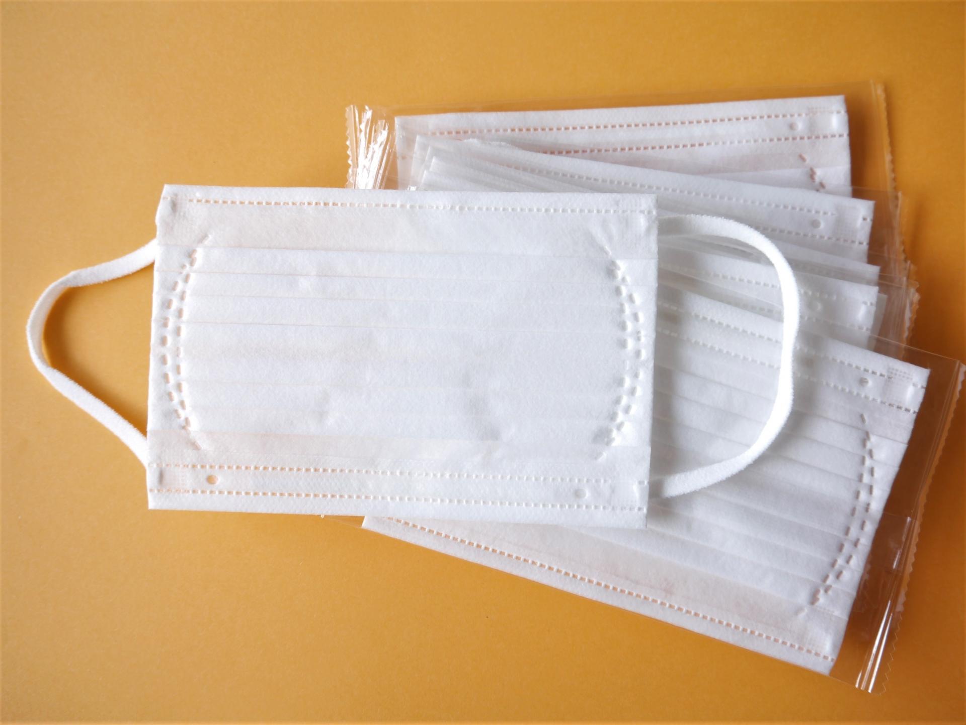 日本製マスクのおすすめは?新型肺炎予防で在庫ありの商品まとめ!