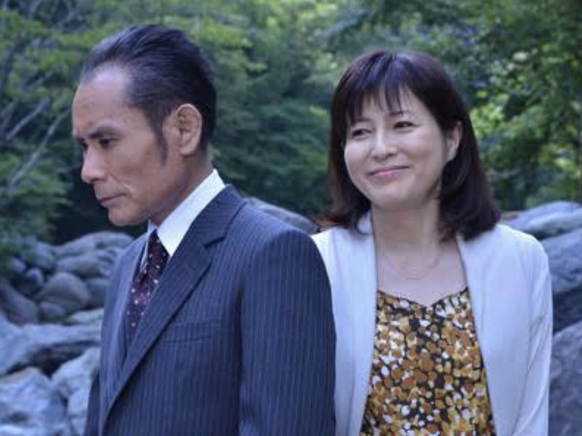 岡江久美子(終着駅シリーズ)の代役は誰?2代目奥さんの澄枝候補者は?