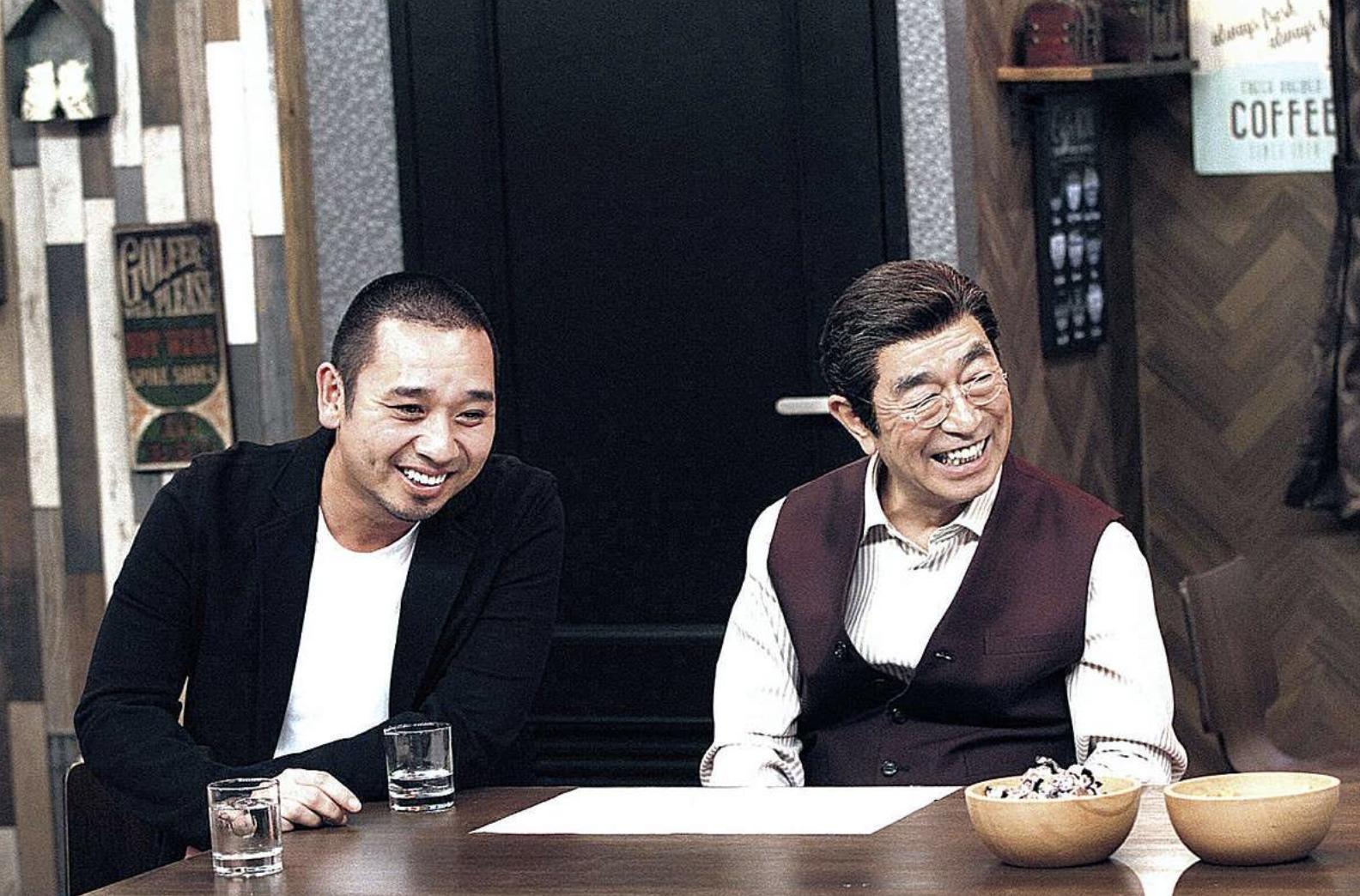 志村友達の出演キャストと放送地域はどこ?見逃し動画を無料視聴する方法は?